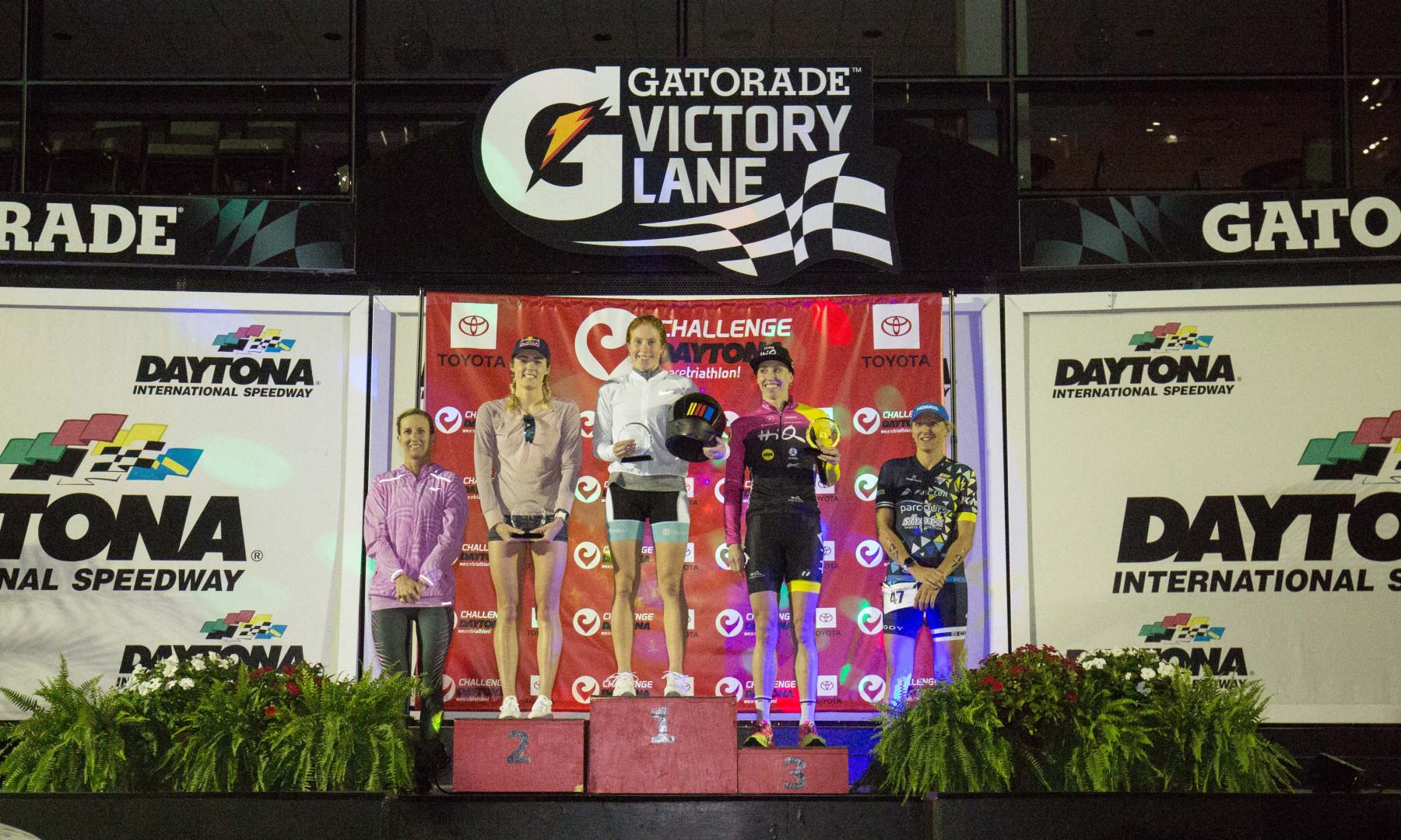 Challenge Daytona 2019 © José Luis Hourcade