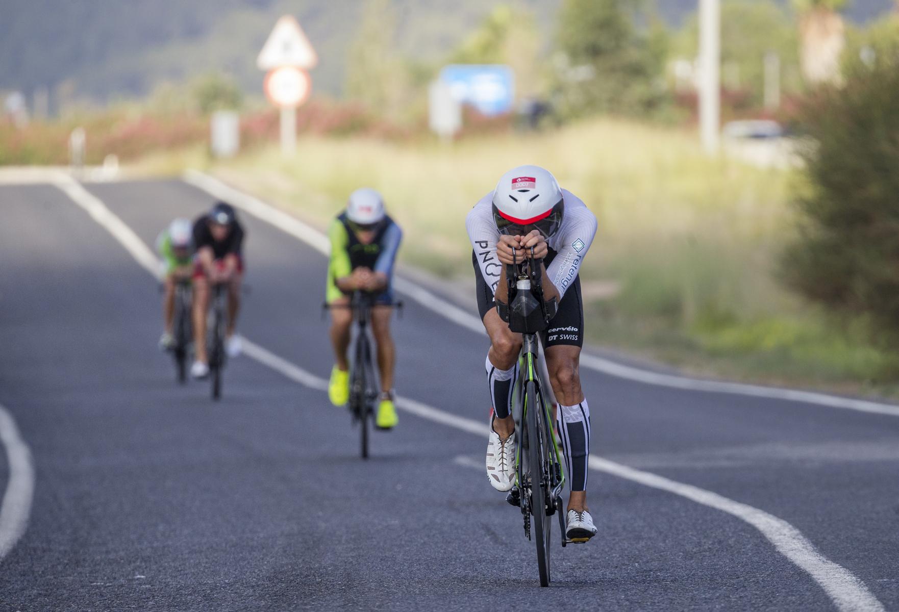 Die Bilder aus dem Rennen der Challenge Peguera-Mallorca 2019.