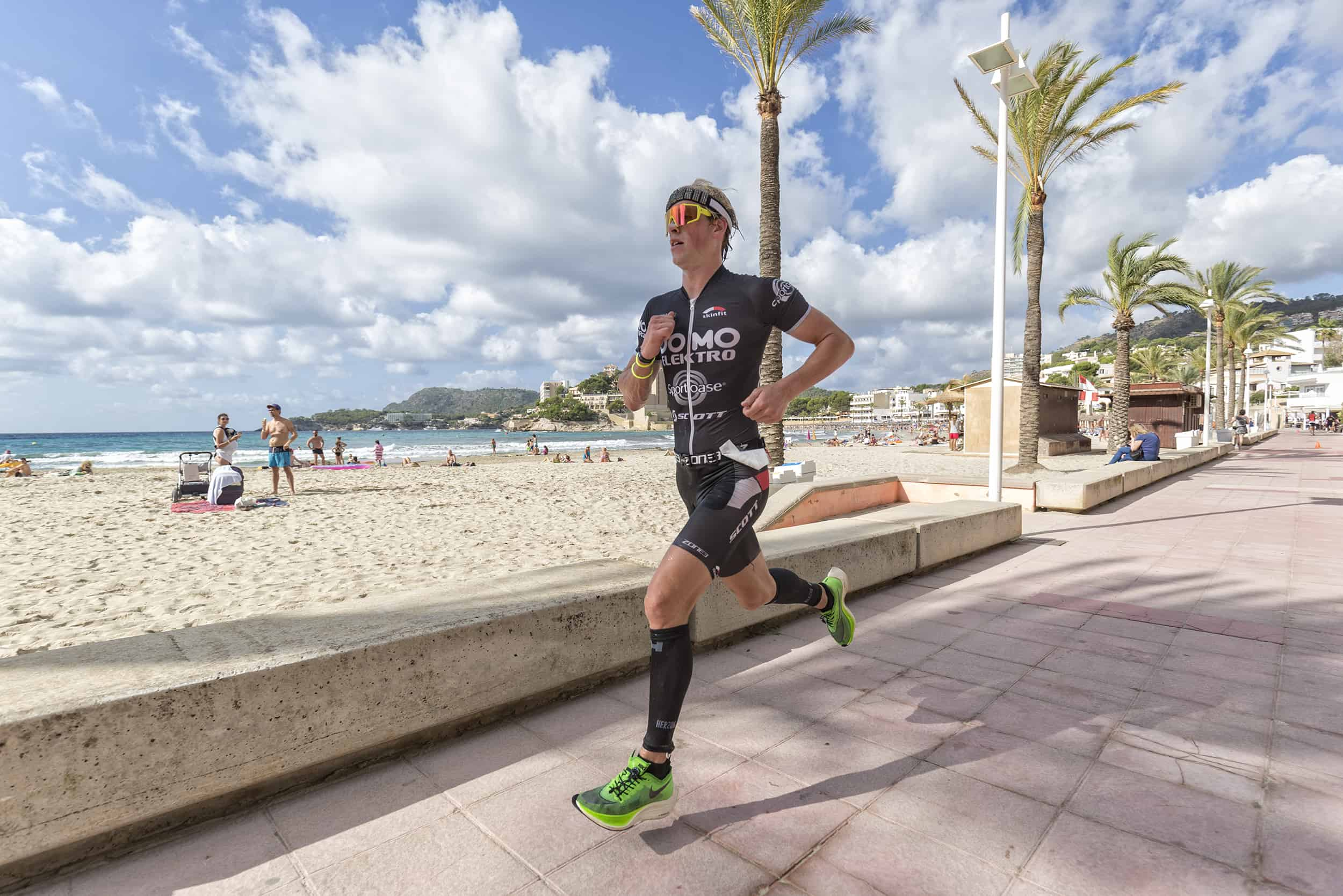 Challenge Peguera-Mallorca 2019