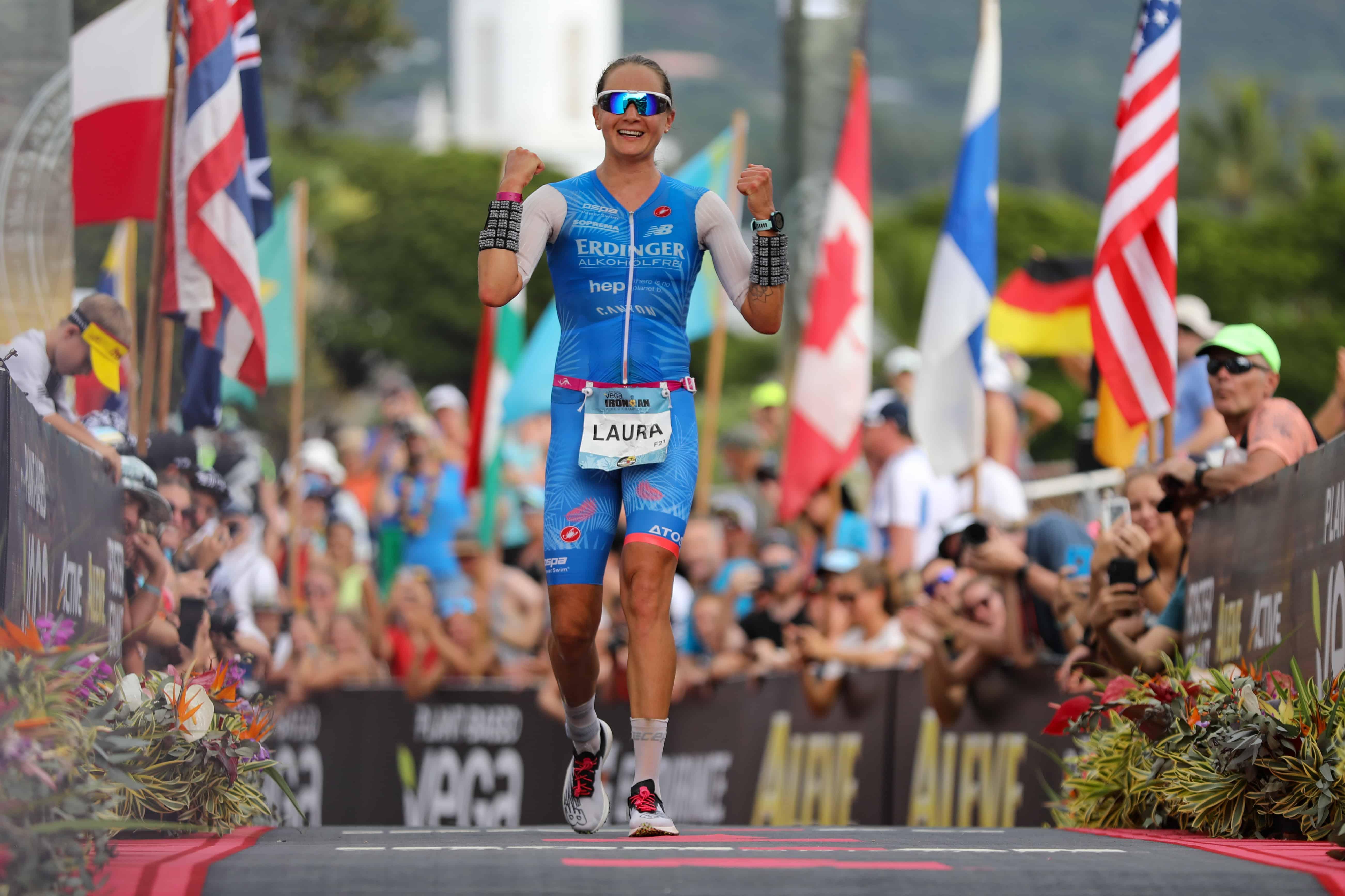 ASICS World Triathlon Team debuts at Astana World Cup | ITU