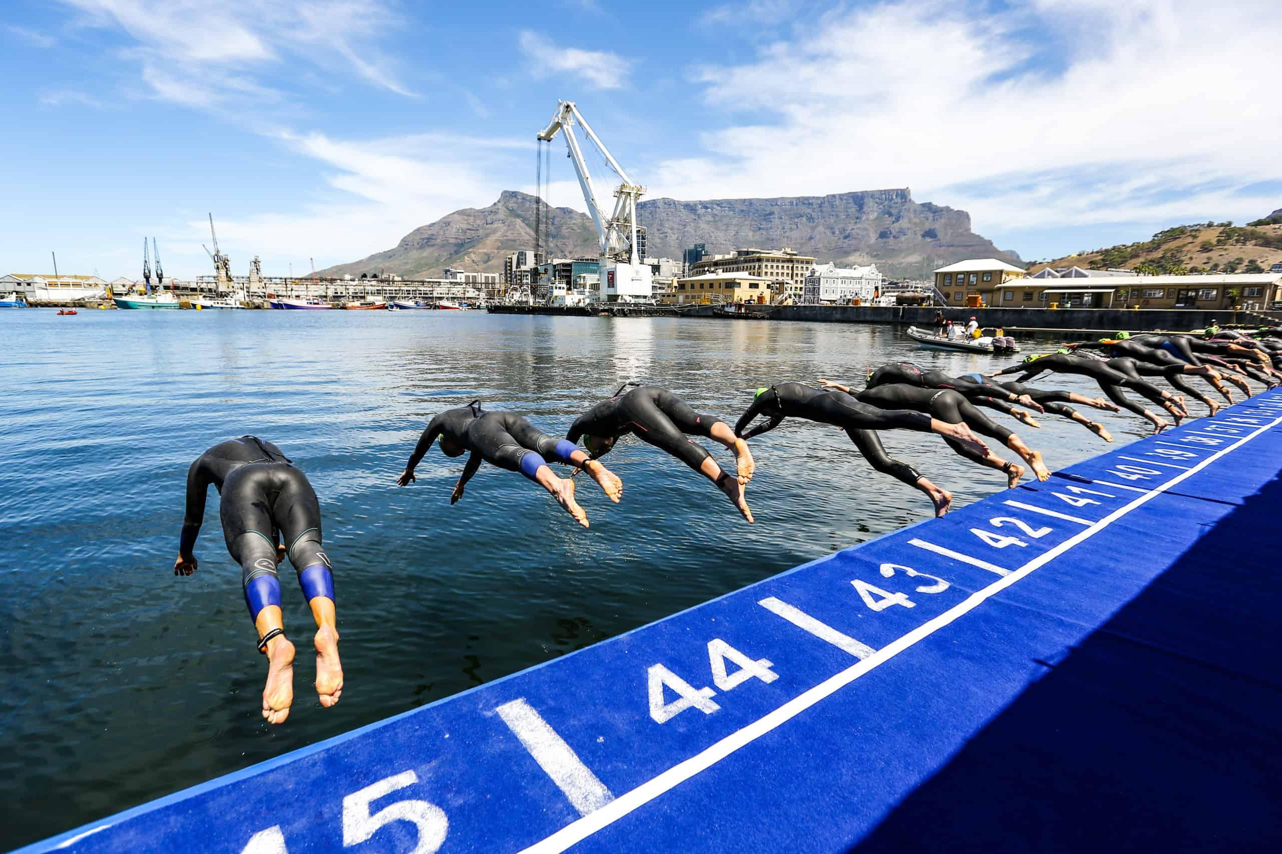 ITU Cape Town World Cup