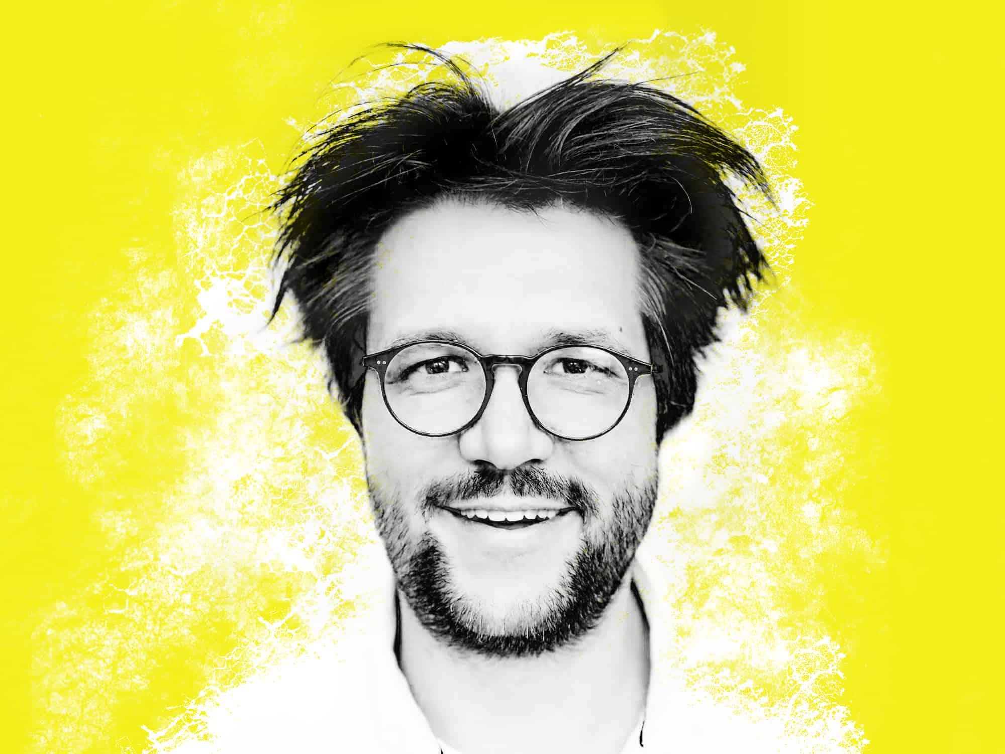 Jan Philipp Krawczyk