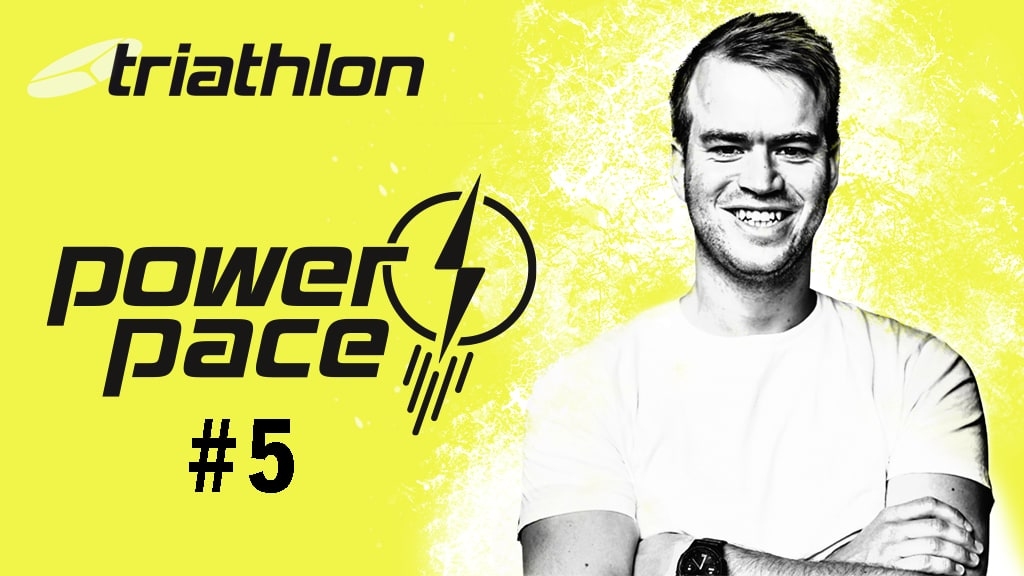 Podcast power & pace #5